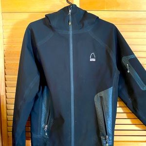 NEW Sierra Designs Stoic Outlaw soft shell jacket